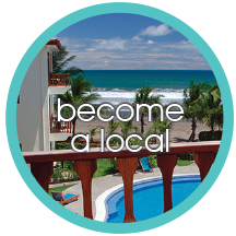 Become a local!