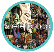 Where to shop!